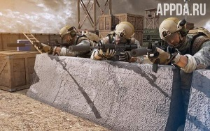 CIA Agent Shooting School Game [ВЗЛОМ: много денег] v 1.1