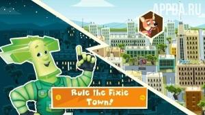 Фиксики Город Развивающие Игры v 1.8.0