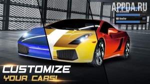 Xtreme Racing 2 - Speed Car GT [ВЗЛОМ: много денег] v 1.0.7