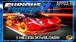 Furious Racing Tribute [ВЗЛОМ на деньги] v 2.73