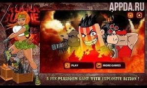 Rogue Buddies - Action Bros! [ВЗЛОМ на деньги] v 1.0.5