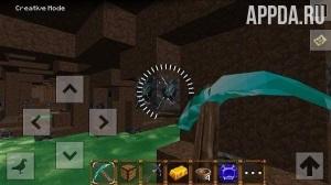 Desert Craft [ВЗЛОМ: много денег]v 1.0.6