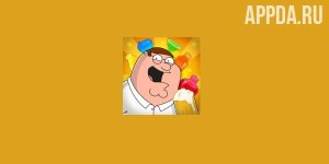 Family Guy Freakin Mobile Game [ВЗЛОМ: много денег] v 1.6.2
