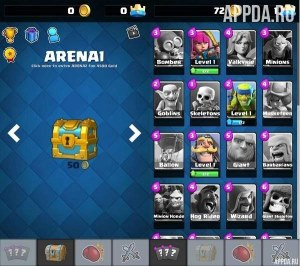 Clash Royale Hack And Cheats | Get free gems right now!
