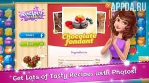 Recipes Passion: Sweet Treats