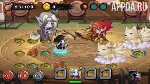 Monster Go - Age Of War