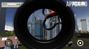 Drone Sniper Simulator