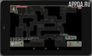 Игровой процесс Unleashed Pixel Dungeon