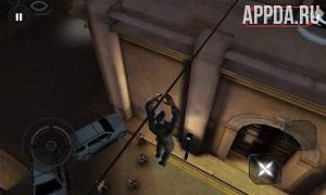Игровой процесс Splinter Cell Conviction HD