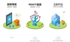 Интерфейс 360 Root