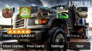 Truck Simulator Cargo 2017