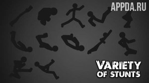 Stickman Backflip Killer 3 v 0.2.1