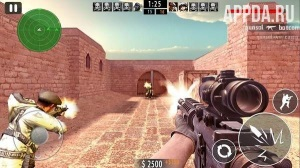 Counter Shoot FPS