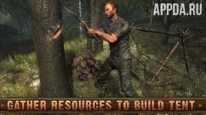 Amazon Jungle Survival Escape [ВЗЛОМ: много денег] v 1.4