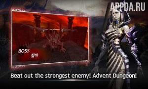 GuardiansWar : Quest RPG [ВЗЛОМ: режим бога] v 1.0.33