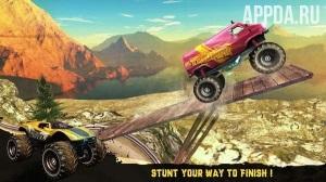 4X4 OffRoad Racer - Racing Games [ВЗЛОМ] v 1.1