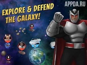 Star Squad Heroes [ВЗЛОМ] v 1.07