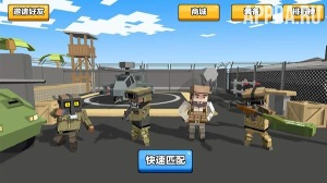CarsBattle2: Royale BattleGrounds