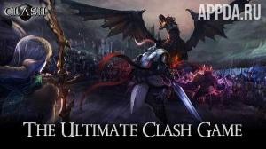THE CLASH : Heroes Will [ВЗЛОМ] v 0.3.9