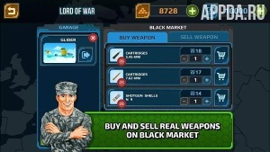 The Lord of War