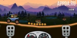 Hill Racing Climb [ВЗЛОМ: много денег] v 1.0