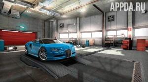 Extreme Car Driving Simulator 2 [ВЗЛОМ: Много денег] v 1.0.5