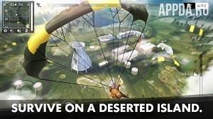 Last Battleground: Survival