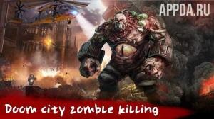Doom City Zombie Killing