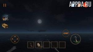 Raft Survival : Ultimate [ВЗЛОМ] v 5.4.0