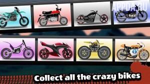 Wheelie Racing [ВЗЛОМ: Много денег] v 1.25