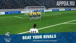 FreeKick World Football Cup 2018