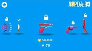 Zombie Rush [ВЗЛОМ: деньги] v 1.0.7