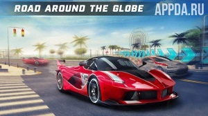 Speed Drifting - Спортивные гонки
