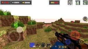 Pixel Gun Strike
