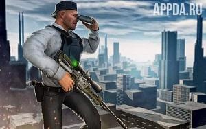 Frontline Sniper Strike: Terrorist FPS Shooter