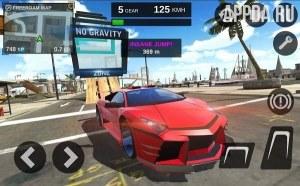 Speed Legends - открытым миром игры [ВЗЛОМ: деньги] v 2.0.1