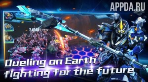 Star Legends - Robot Wars