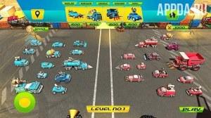 Real Car Crash Simulator [ВЗЛОМ: бесплатные покупки] v 1.0.8