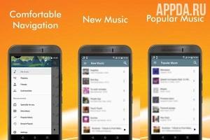 Foxy Music v 1.7.3