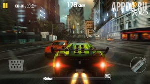 Speed Traffic- Racing Need [ВЗЛОМ: деньги] v 7.1.0