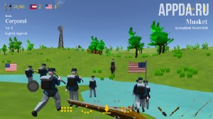 Battle of Vicksburg [ВЗЛОМ: полная версия] v 1.0