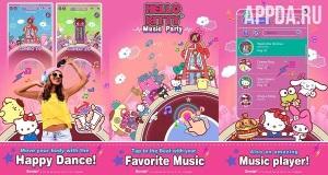 Hello Kitty Music Party - Kawaii and Cute! [ВЗЛОМ] v 1.1.7