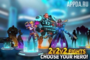 Battle Royale: Ultimate Show