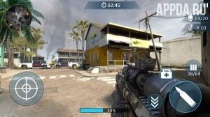 Counter Fort Invader: CS Shooting [ВЗЛОМ: Много денег] 1.1.0