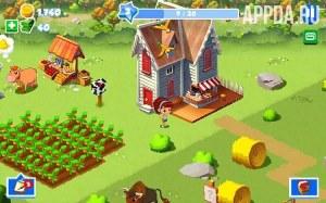 скачать игру зеленая ферма 3 много денег новая версия