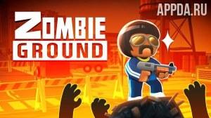Zombie Ground .io