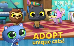 Kitty Keeper: Cat Collector 1.1.8