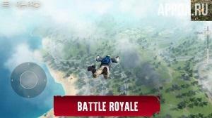 Zombie Rules - Mobile Survival & Battle Royale