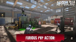 Zombie Rules - Mobile Survival & Battle Royale 1.3.1