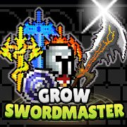 Grow SwordMaster - Idle Action Rpg [MOD] 1.0.10